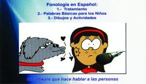Fonologuia en Español